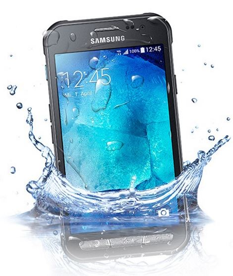 Mobile Phone Water & Fluid Damage Repair in Carlisle