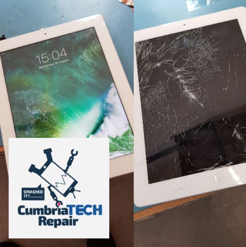Affordable iPad Repairs and Replacement Screens in Carlisle